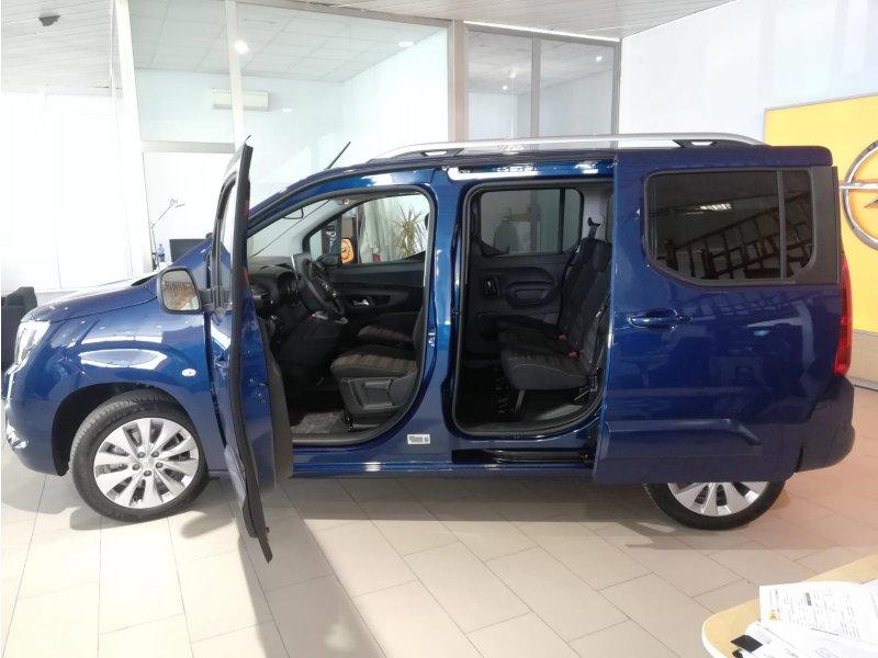 Opel Combo 1.6D 100CV MT5 CARGO SPORTIVE