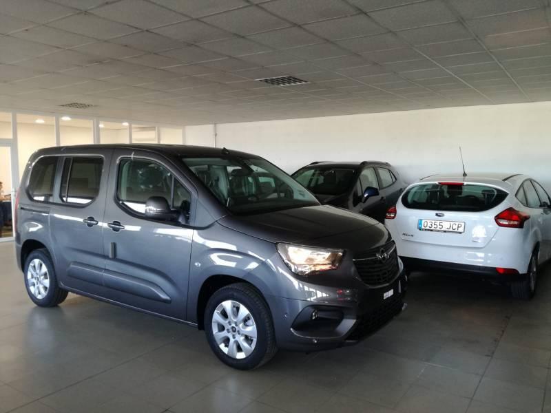 Opel Combo Life 1.5 TD 96kW (130CV) S/S   XL Selective