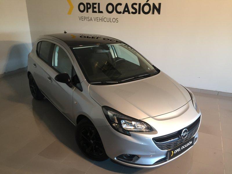 Opel Corsa 1.4 66kW (90CV) Color Edition