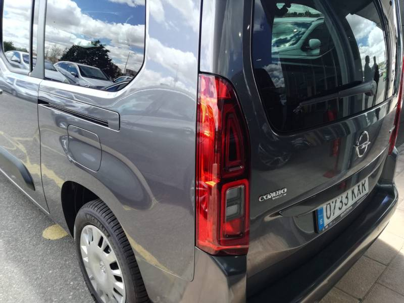 Opel Combo Life 1.5 TD 96kW (130CV) S/S   XL Selective