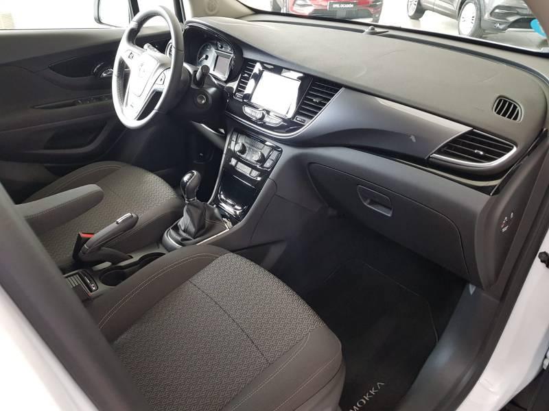 Opel Mokka X 1.4 T 103kW GLP 4X2 Innovation