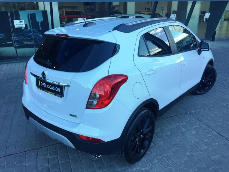 Opel Mokka X 1.4 T 103kW (140CV) 4X2 S&S Selective
