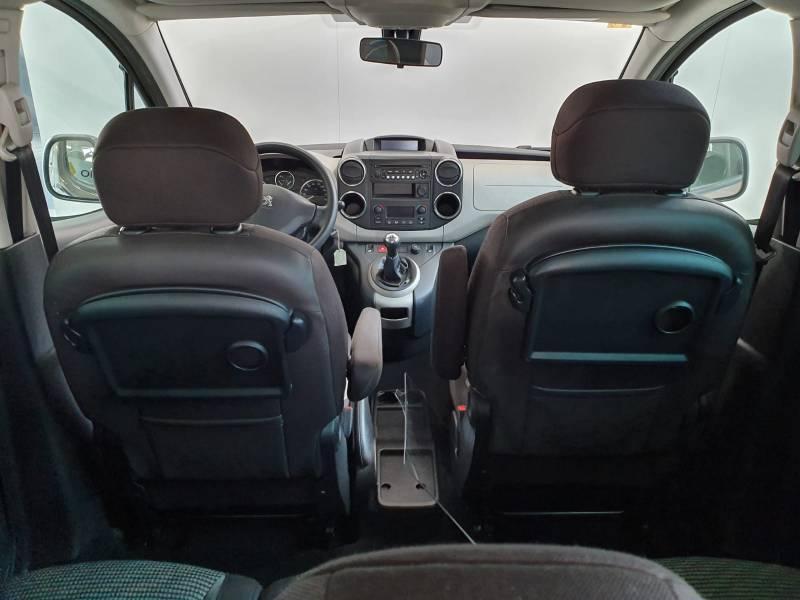 Peugeot Partner Tepee   1.6 HDi 92cv Euro 5 Access