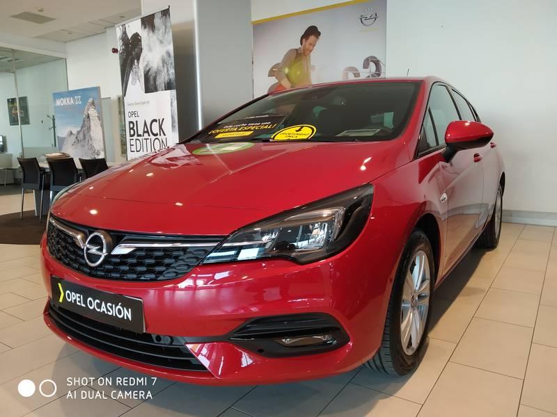 Opel Astra 1.5D DVH 90kW (122CV) GS Line