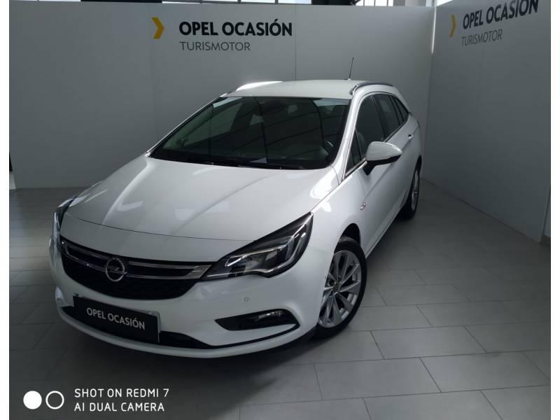 Opel Astra 1.6 CDTi 110 CV ST Excellence