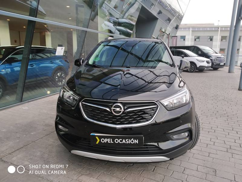 Opel Mokka X 1.6 CDTi 100kW 4X2 S&S 120 Aniversario