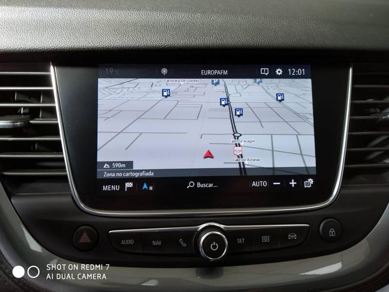 Opel Grandland X 1.2 96kW (130CV)   S/S 120 Aniversario
