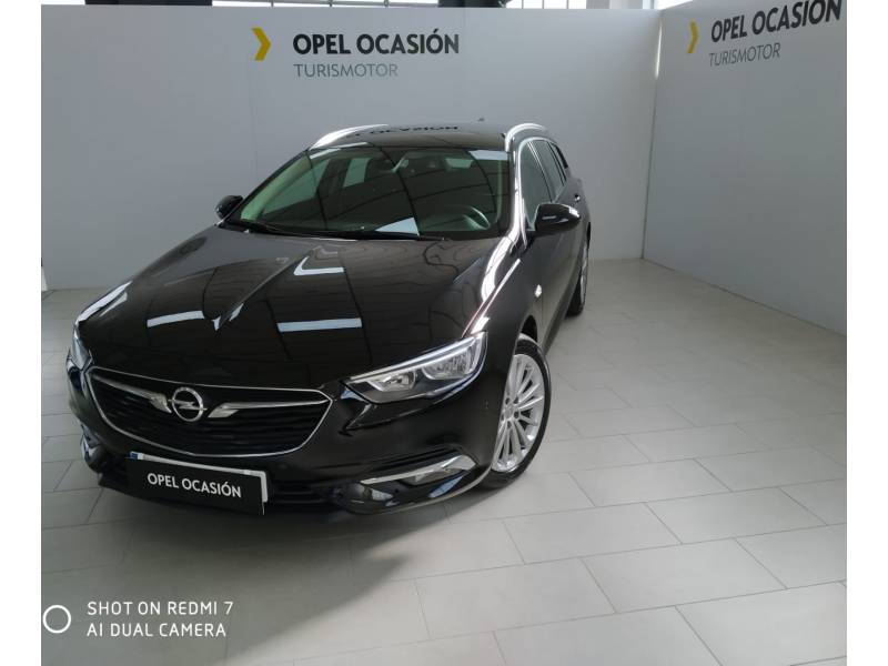 Opel Insignia ST 2.0 CDTi Turbo D 170CV Excellence
