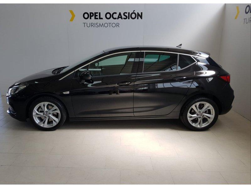 Opel Astra 1.6 CDTi S/S 100kW (136CV) GSi GSi Line