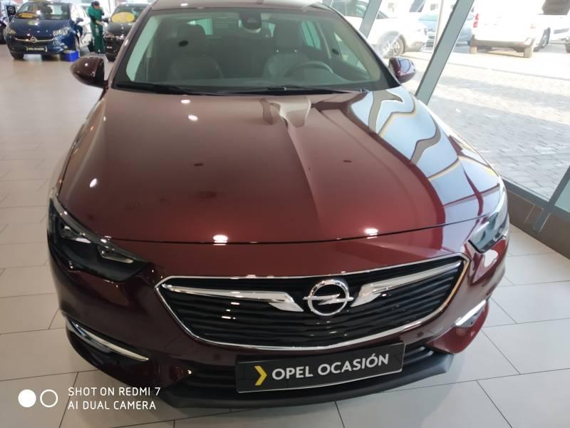 Opel Insignia GS 1.5 Turbo XFL 120 Aniversario