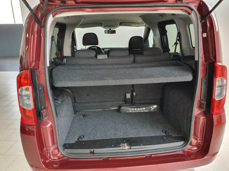 Fiat Qubo 1.3 Multijet 5 Plazas Dynamic