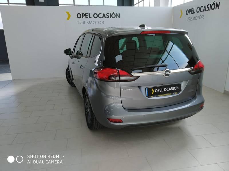 Opel Zafira 1.6 CDTi S/S 120 Aniversario