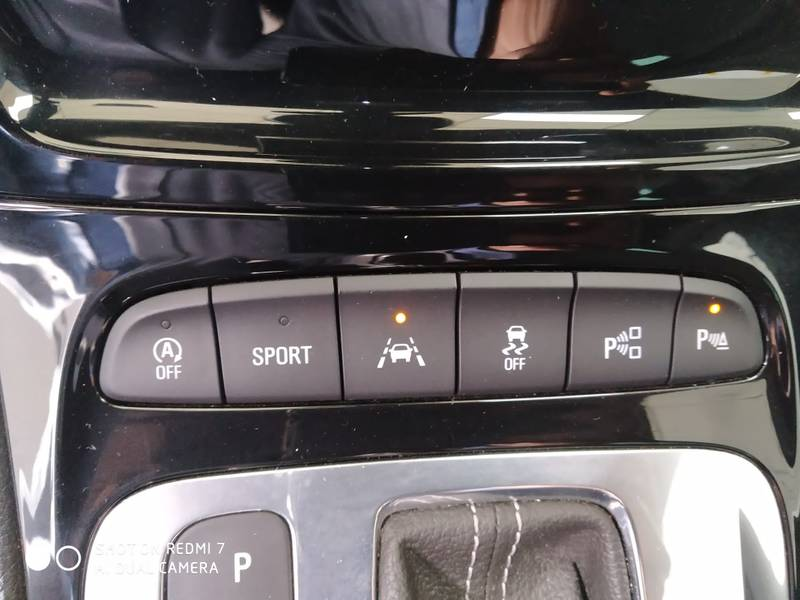 Opel Astra 1.4 Turbo 110kW (150CV) auto Dynamic