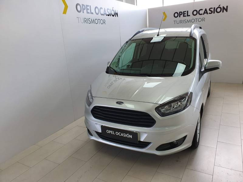 Ford Tourneo Courier 1.0 EcoBoost 74kW (100CV) Trend