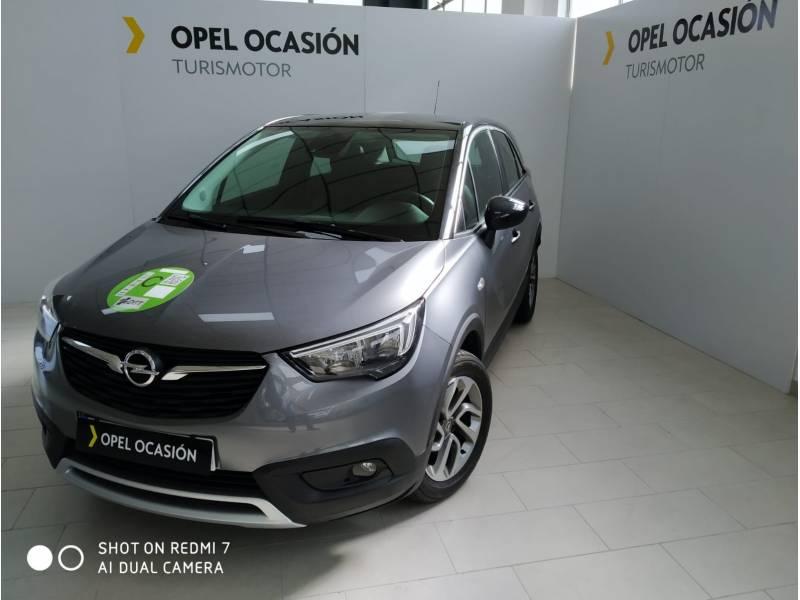 Opel Crossland X 1.6T 88kW (120CV)   S/S Excellence