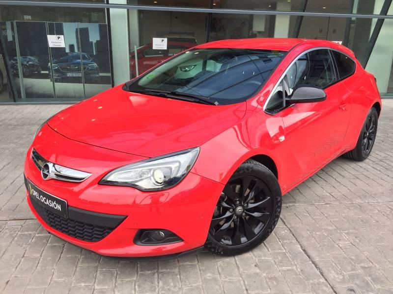 Opel GTC 1.6 CDTi S/S Sportive
