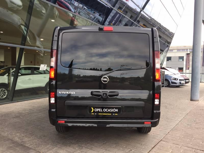 Opel Vivaro 1.6 CDTI S/S 88kW L1 2.7t  -9 Combi Plus