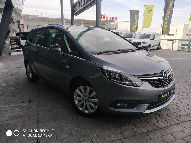 Opel Zafira 1.4 T S/S 103kW (140CV) Excellence