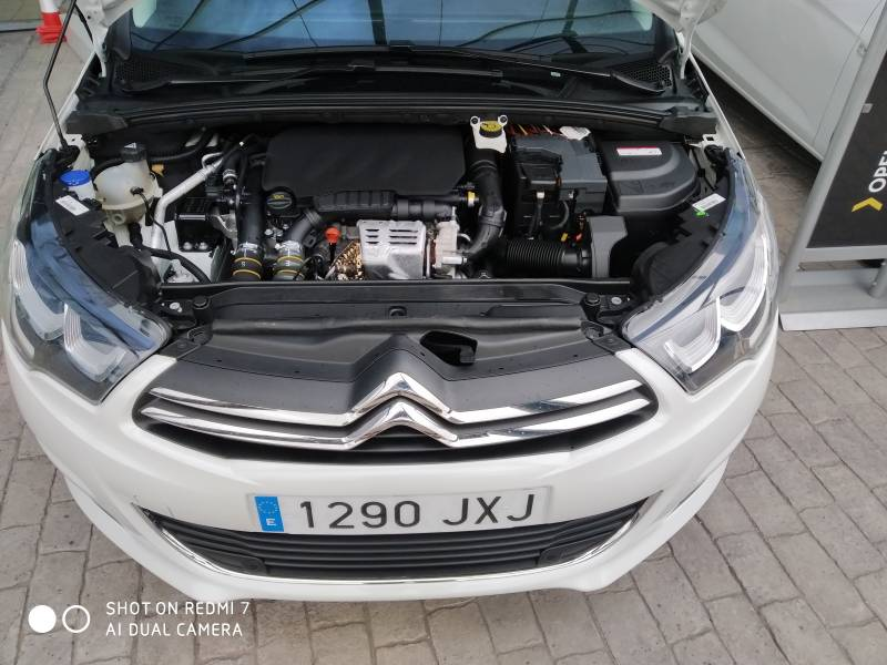 Citröen C4 C4 PureTech 96KW (130CV) Feel Edition