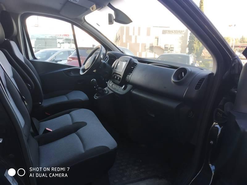 Opel Vivaro 1.6 CDTI S/S 88kW L1 2.9t  -9 Combi Plus