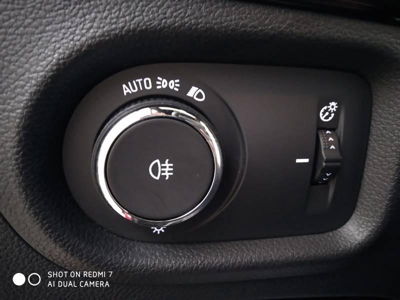 Opel Astra 1.4 Turbo 110kW (150CV) GSi Line