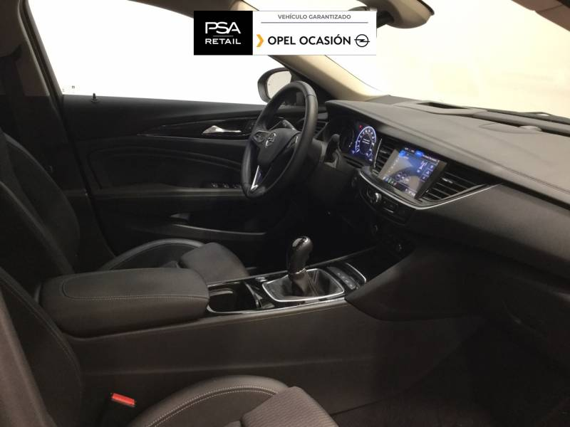 Opel Insignia GS 2.0 CDTi Turbo D Innovation