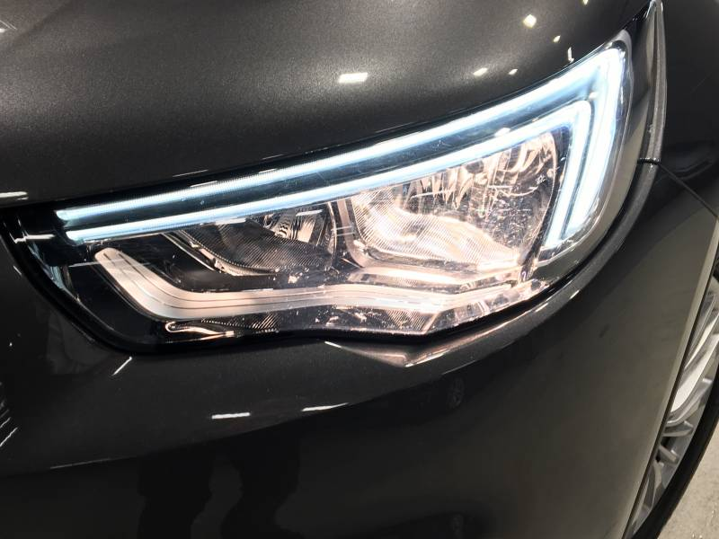 Opel Grandland X 1.2T EXCELLENSE Excellence