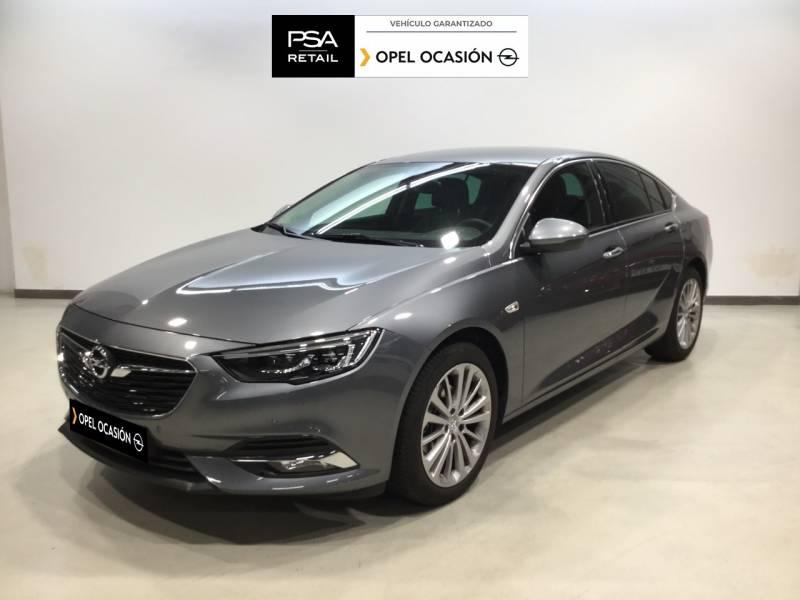 Opel Insignia GS 1.5 Turbo XFT Innovation
