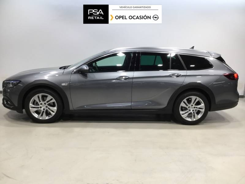 Opel Insignia CT 1.6 Turbo SHT   Auto Country Tourer