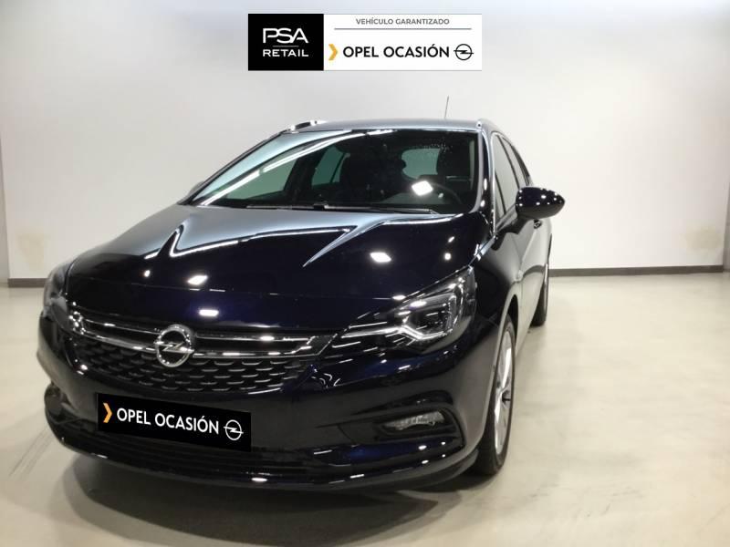 Opel Astra 1.4 Turbo 150 CV INNOVATION ST Innovation