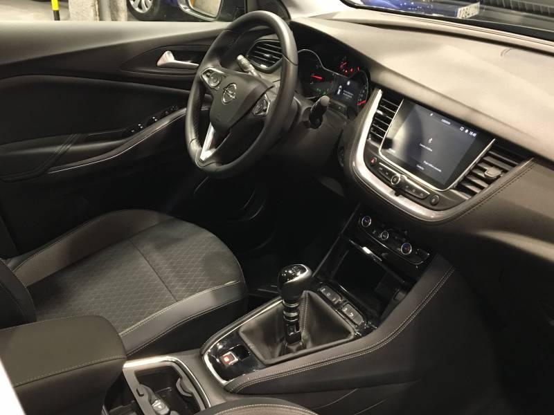 Opel Grandland X 1.6 CDTi EXCELLENSE Excellence