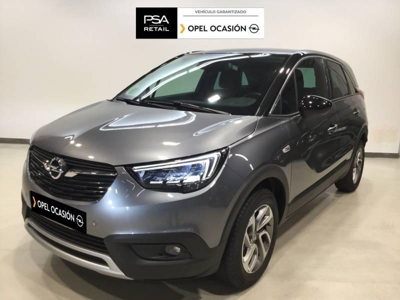 Opel Crossland X 1.2 60kW (81CV) Design Line