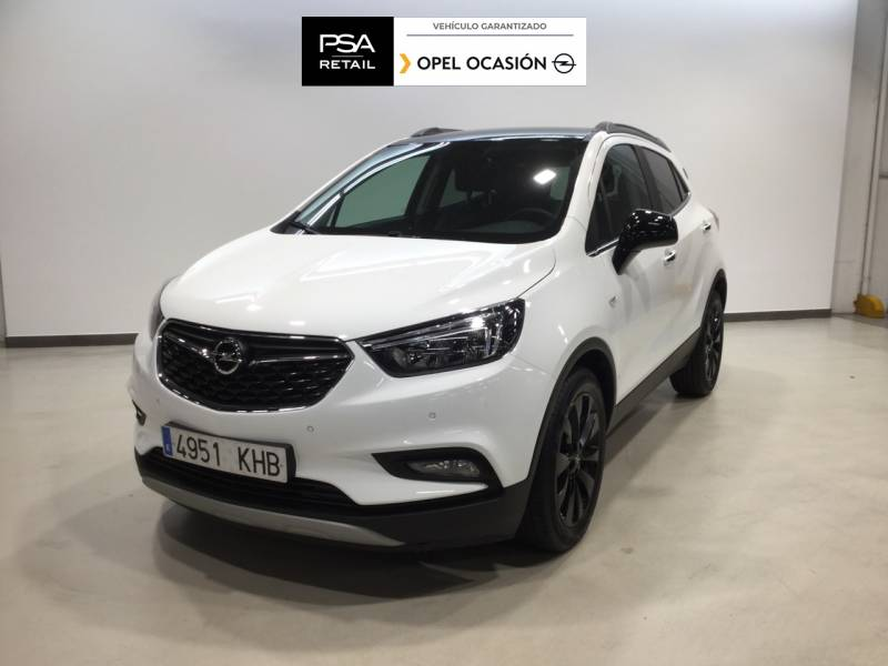 Opel Mokka X 1.4 T 140 CV 4X2 S&S Color Edition