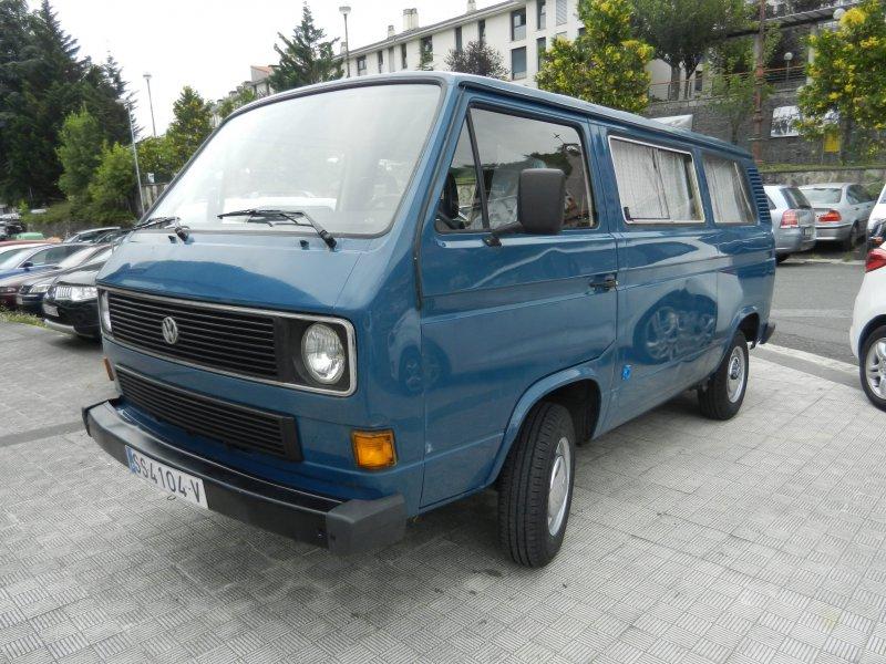 Volkswagen Caravelle 1.600 TD