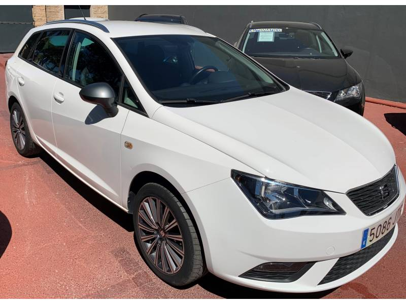 SEAT Ibiza ST 1.2 TSI 90cv Style Connect Last Ed Style Connect Last Edition