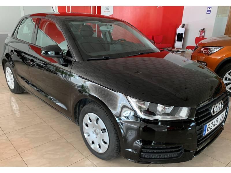 Audi A1 Sportback 1.4 TDI 90CV Attraction