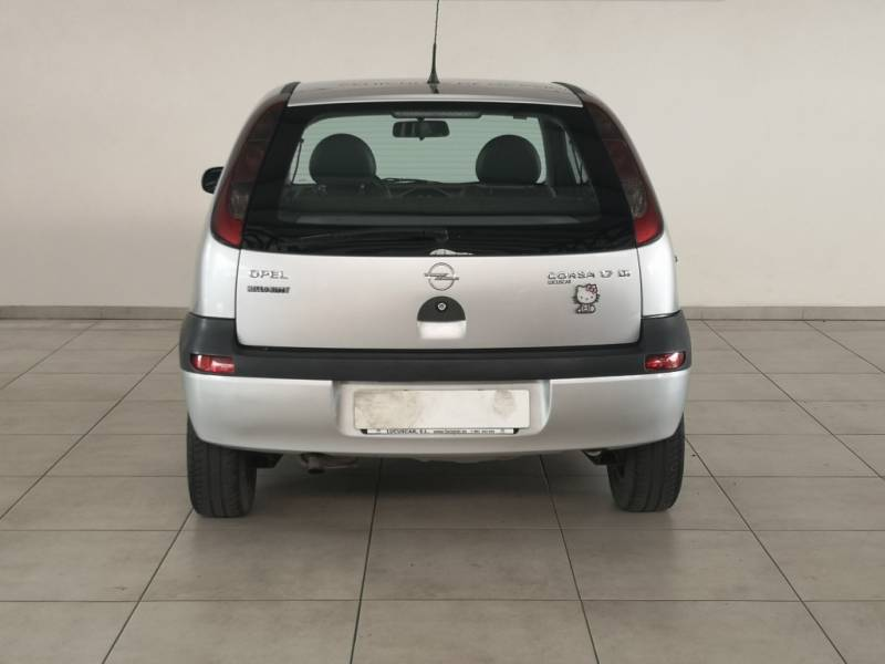 Opel Corsa 1.7 DI Comfort