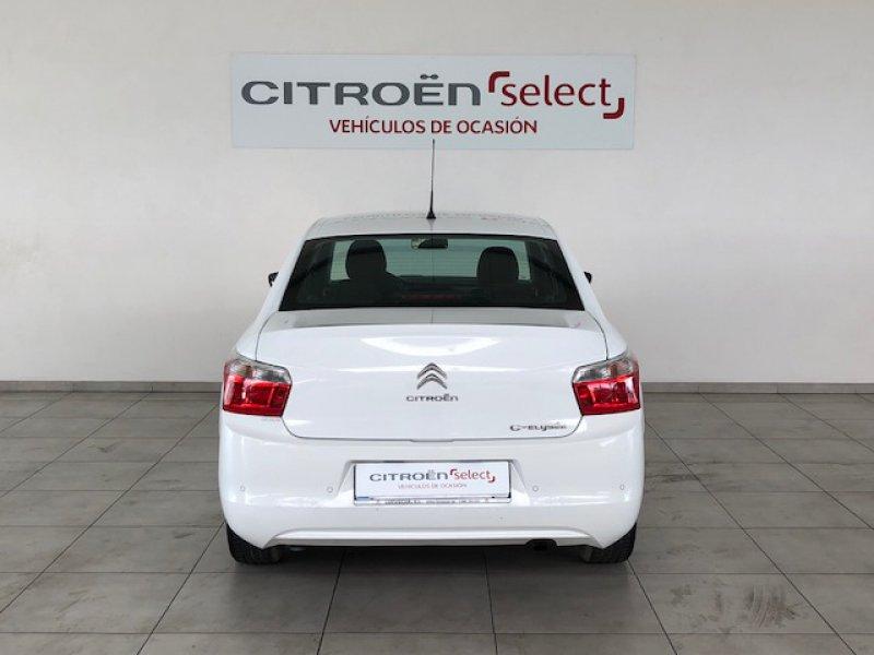 Citröen C-Elysée HDi 90cv Millenium