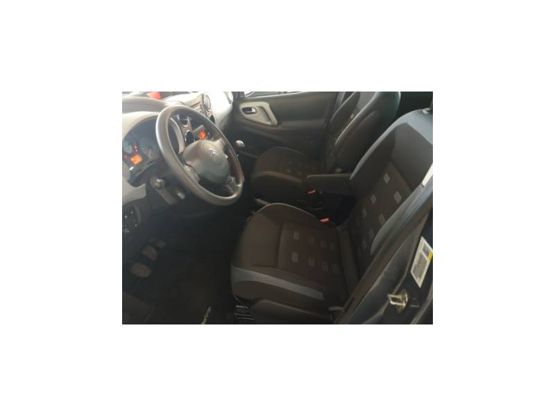 Citröen Berlingo 1.6 HDi 90 XTR