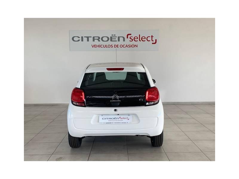 Citröen C1 VTi 53kW (72CV) S&S City Edition