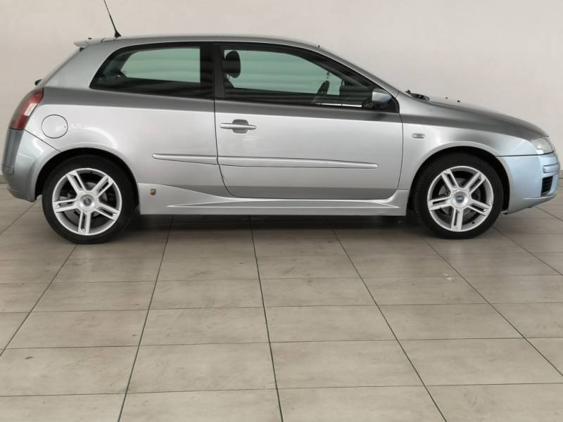 Fiat Stilo 1.9 Multijet Dynamic