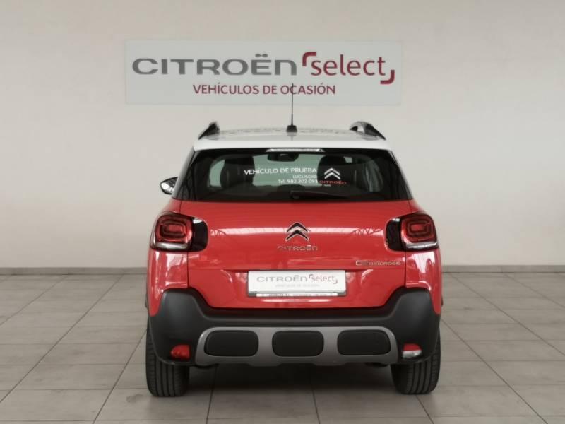 Citroën C3 Aircross BlueHDi 88kW (120CV) S&S FEEL Feel