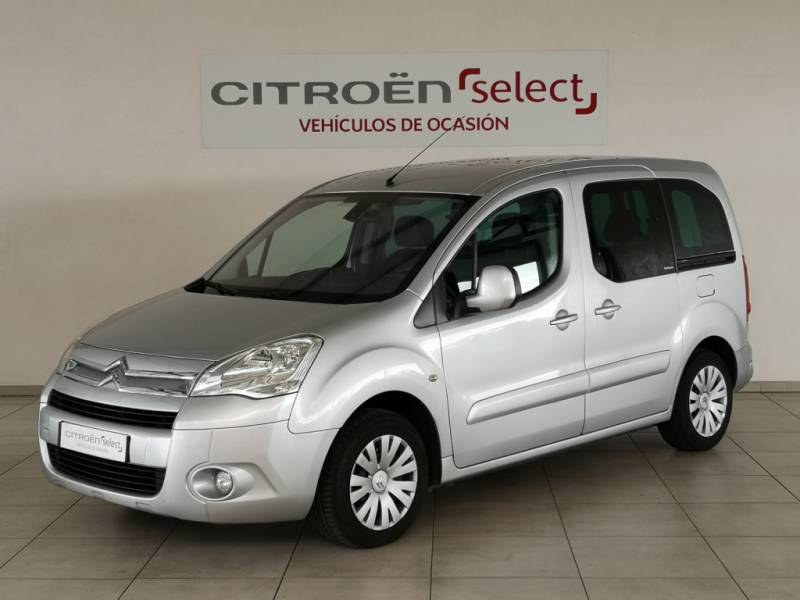 Citröen Berlingo 1.6 HDi 110 SX Multispace