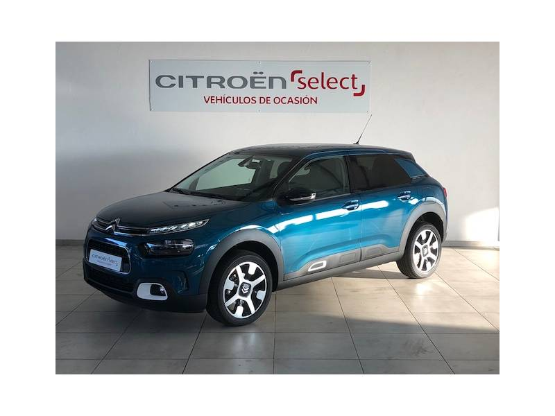 Citröen C4 Cactus BlueHDi 100 Feel