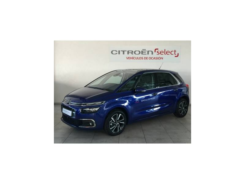 Citröen C4 Spacetourer BlueHDi 88KW (120CV) Feel