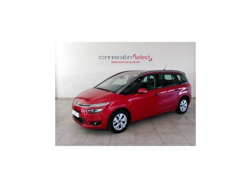 Citröen Grand C4 Picasso HDi 115 Airdream Intensive