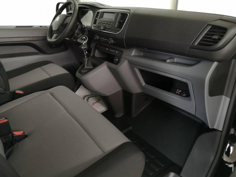 Citröen Jumpy Talla M BlueHDi 90KW (120CV) 6v Confort