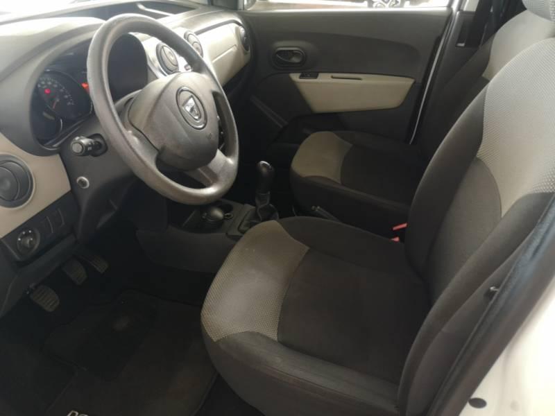 Dacia Dokker dCi 75 N1 Ambiance