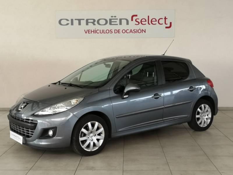 Peugeot 207 1.6 HDI 92 FAP Sportium