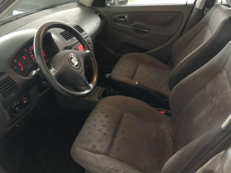 SEAT Ibiza 1.4i 16v STELLA